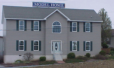 Muncy Two Story Modular Home - Click for Details