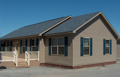 Click To View Pennwest Ranch Style Modular Home Floor Plans Overview