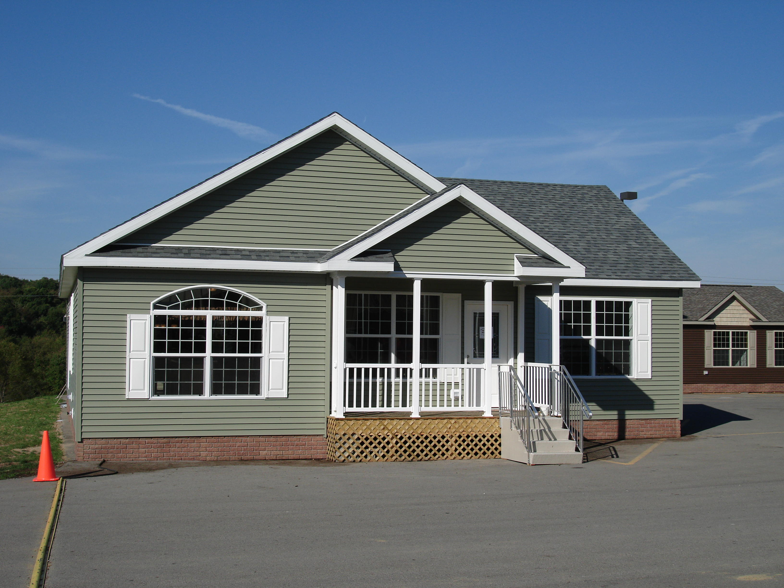 Pennwest Modular Homes
